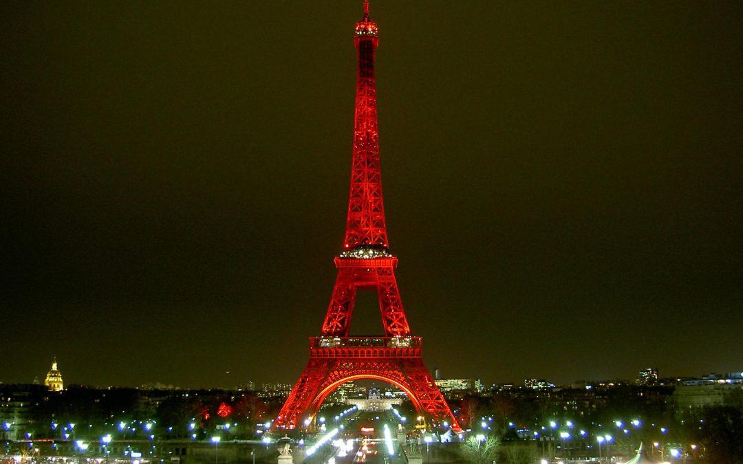 La Tour Eiffel et l'après Coronavirus