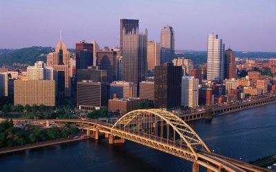 Sur la route d'un conférencier No2 – Pittsburgh