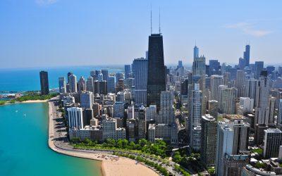 Sur la route d'un conférencier No7 – Chicago