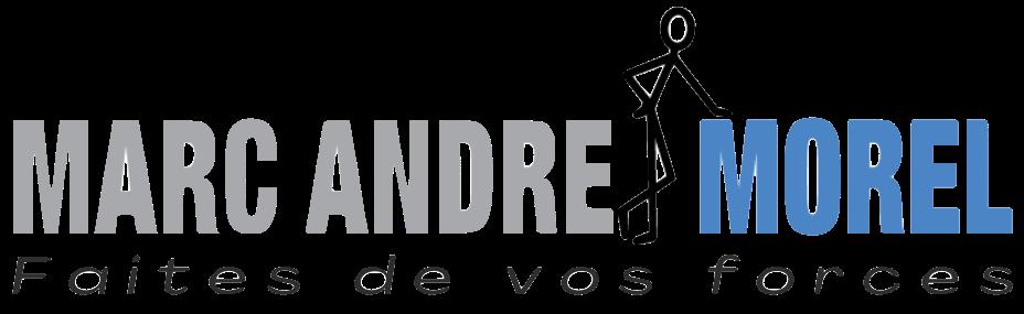 Marc André Morel Conférencier